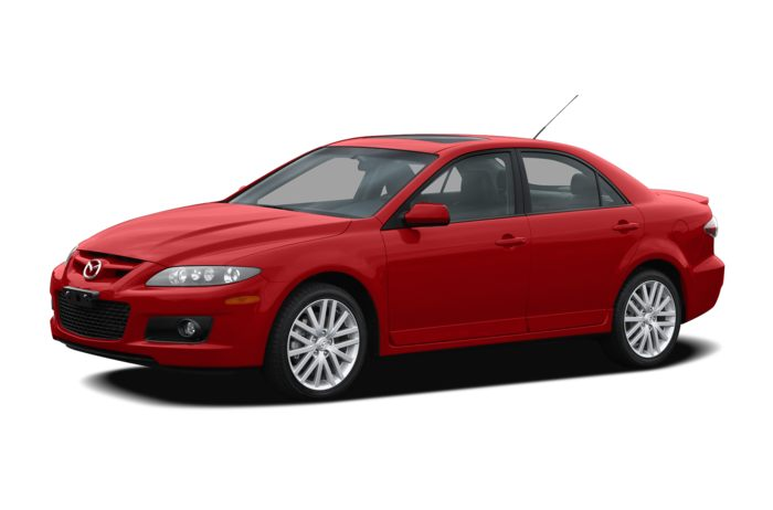 2007 mazda mazdaspeed6 specs safety rating mpg carsdirect. Black Bedroom Furniture Sets. Home Design Ideas