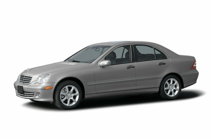 2007 mercedes benz c280 specs safety rating mpg for Mercedes benz c class reliability