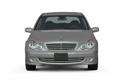 2007 mercedes benz c280 specs safety rating mpg for Mercedes benz c280 specs