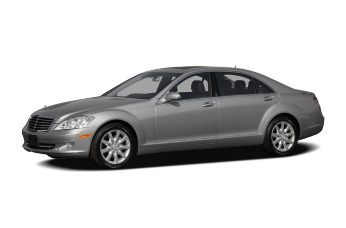 2007 mercedes benz s550 specs safety rating mpg