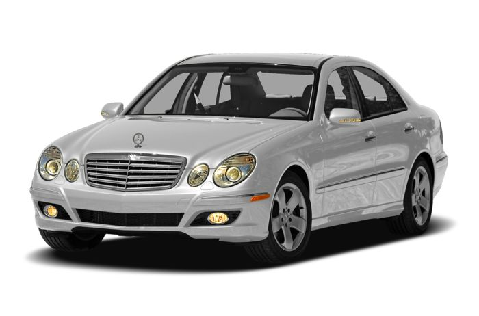 2007 mercedes benz e550 specs safety rating mpg for 2007 mercedes benz e550