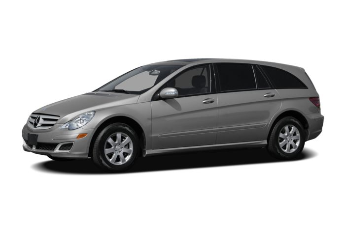 2007 mercedes benz r350 specs safety rating mpg for 2007 mercedes benz r350 4matic