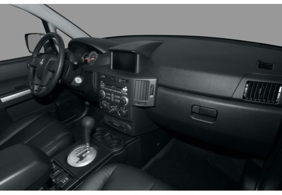 mitsubishi endeavor pictures  carsdirect