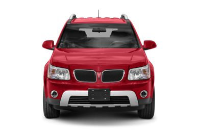 Grille  2007 Pontiac Torrent