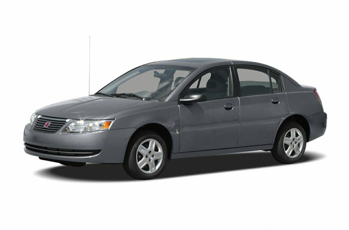 2007 saturn ion specs safety rating mpg carsdirect. Black Bedroom Furniture Sets. Home Design Ideas