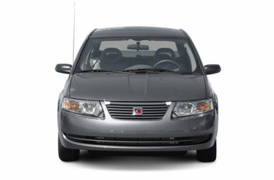 Grille  2007 Saturn ION