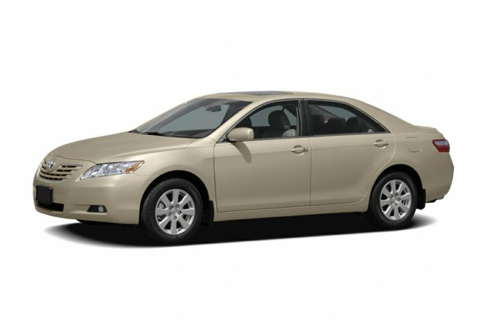 2007 toyota camry specs safety rating mpg carsdirect. Black Bedroom Furniture Sets. Home Design Ideas
