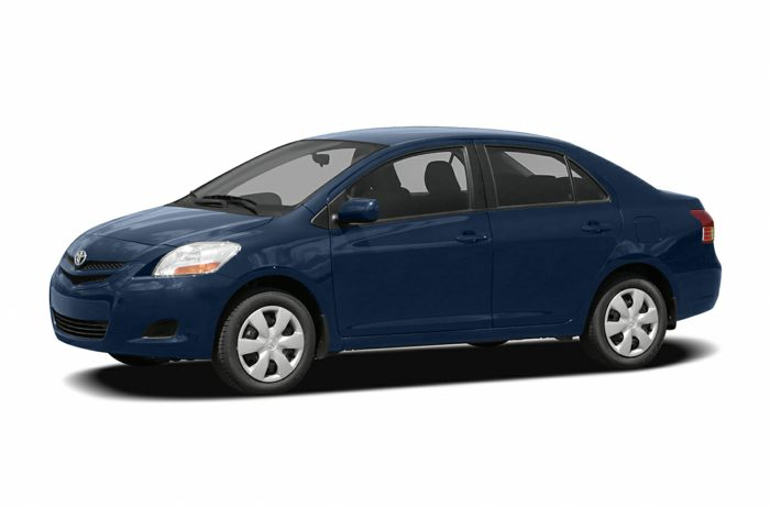 2007 toyota yaris specs safety rating mpg carsdirect. Black Bedroom Furniture Sets. Home Design Ideas