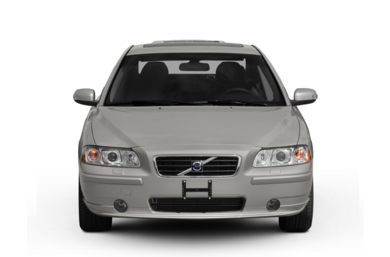 Grille  2007 Volvo S60