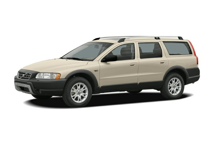 2007 Volvo Xc70 Specs Safety Rating Amp Mpg Carsdirect