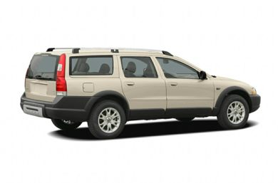 2007 Volvo XC70 Specs, Safety Rating & MPG - CarsDirect
