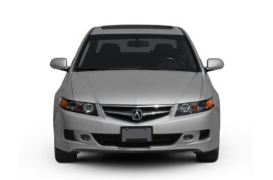 Grille  2008 Acura TSX