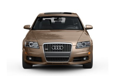 Grille  2008 Audi A6