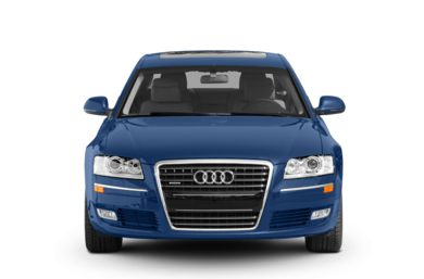 Grille  2008 Audi A8