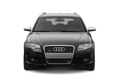 Grille  2008 Audi S4