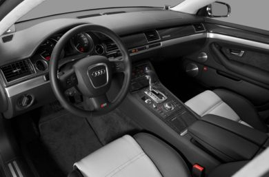 Picture for colored media 2008 Audi S8