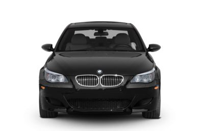 Grille  2008 BMW M5