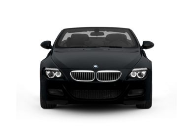 Grille  2008 BMW M6