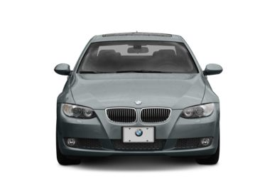 Grille  2008 BMW 328