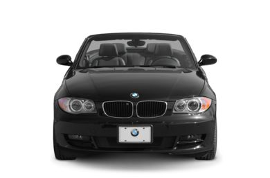 Grille  2008 BMW 128