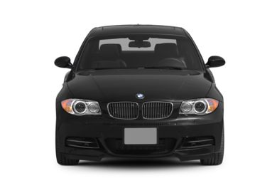 Grille  2008 BMW 135