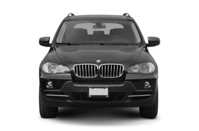 Grille  2008 BMW X5