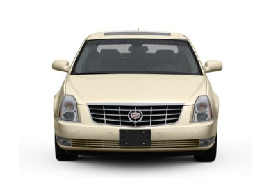 Grille  2008 Cadillac DTS