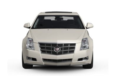 Grille  2008 Cadillac CTS