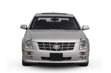 Grille  2008 Cadillac STS