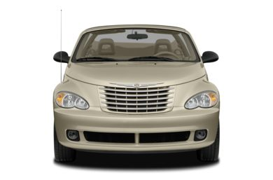 Grille  2008 Chrysler PT Cruiser