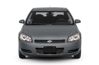 Grille  2008 Chevrolet Impala