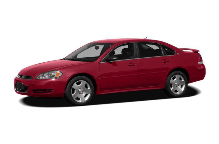 2008 chevrolet impala specs safety rating mpg carsdirect. Black Bedroom Furniture Sets. Home Design Ideas