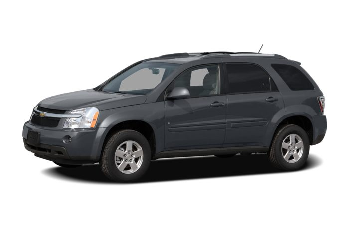 2008 chevrolet equinox specs safety rating mpg carsdirect. Black Bedroom Furniture Sets. Home Design Ideas