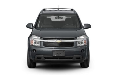 Grille  2008 Chevrolet Equinox