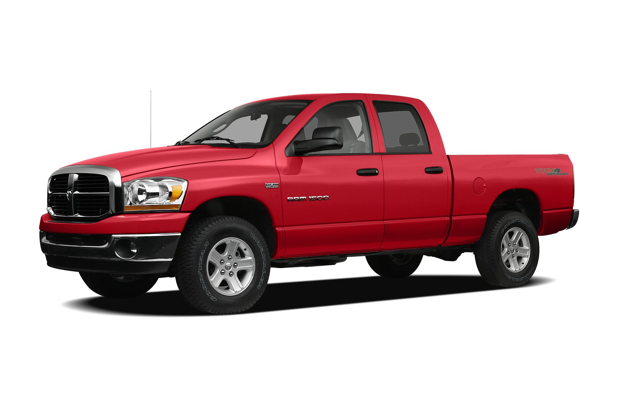 2008 Dodge Ram 1500 Specs Safety Rating Amp Mpg Carsdirect