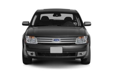 Grille  2008 Ford Taurus