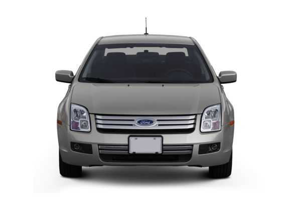 2008 ford fusion pictures photos carsdirect. Black Bedroom Furniture Sets. Home Design Ideas