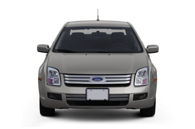 Grille  2008 Ford Fusion