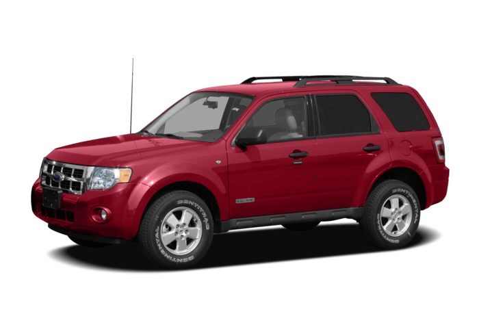 2008 ford escape specs safety rating mpg carsdirect. Black Bedroom Furniture Sets. Home Design Ideas