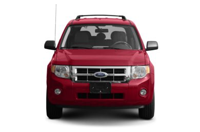 Grille  2008 Ford Escape