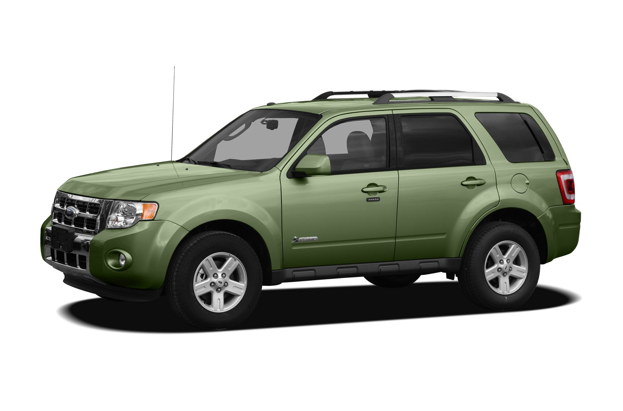 2008 Ford Escape Hybrid Specs Safety Rating Amp Mpg Carsdirect