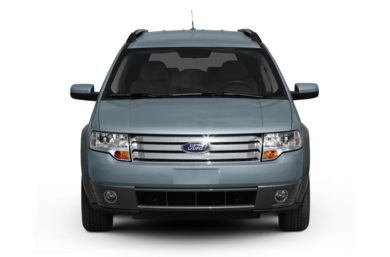 Grille  2008 Ford Taurus X