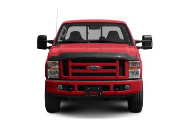 Grille  2008 Ford F-250