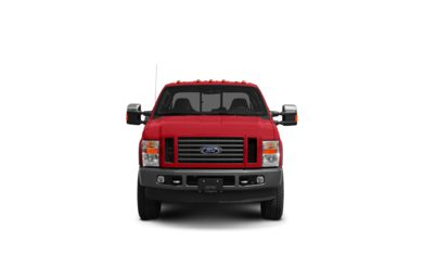 Surround Front Profile  2008 Ford F-250
