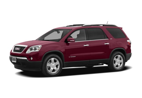 2008 gmc acadia pictures photos carsdirect. Black Bedroom Furniture Sets. Home Design Ideas