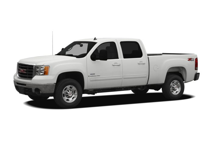 2008 gmc sierra 2500hd specs safety rating mpg carsdirect. Black Bedroom Furniture Sets. Home Design Ideas