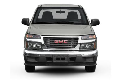 Grille  2008 GMC Canyon