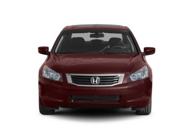Grille  2008 Honda Accord