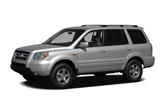 2008 honda pilot specs safety rating mpg carsdirect. Black Bedroom Furniture Sets. Home Design Ideas