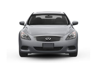 Grille  2008 INFINITI G37 Coupe